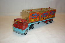 CORGI MAJOR TOYS - METALLMODELL - SCAMMELL  ARTICULATED TRAILER  - (CORGI-T-26)