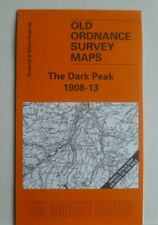 Old Ordnance Survey Maps Bradford South Yorkshire 1905  Sheet 216.12 New