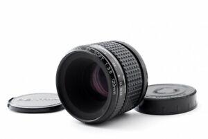 SMC PENTAX 67 120mm f/3.5 SOFT Medium Format Camera lens Exc From Japan #8679