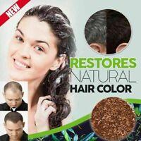 New Hair Darkening Shampoo Bar - Natural Organic Conditioner and Repair Essence~