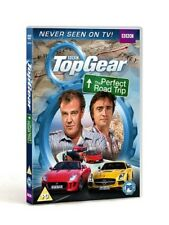 TOP GEAR UK 2013 - THE PERFECT ROAD TRIP #1  TV SPECIAL - NEW Rg2/4 DVD not US