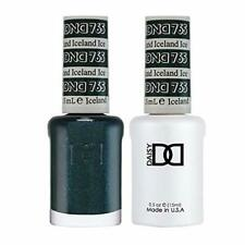 DND Daisy Soak Off Gel Polish Iceland 765 LED/UV .5oz gel duo DND 765