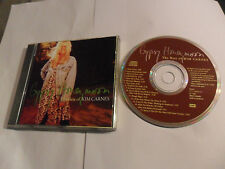KIM CARNES - The Best  (CD 1993) HOLLAND Pressing