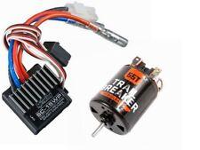 HPI SC-15WP waterproof speed Axial 55T motor Electronic 105906 ESC crawlerTRX4