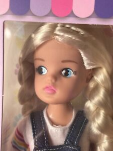 Pet Parlour Sindy 2021 Kid Kreations blonde plaits doll with puppy dogs NRFB