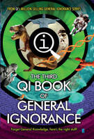QI: The Third Book of General Ignorance (Quite Interesting), Murray, Andrew Hunt