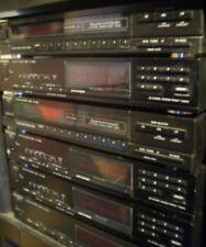 Technics Hi Fi Music System Radio Tuner ST-X: 880L, 902L, 990L