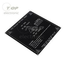 3MM MK3 Aluminum Board PCB Heated Bed For Reprap Standard 3D Printer
