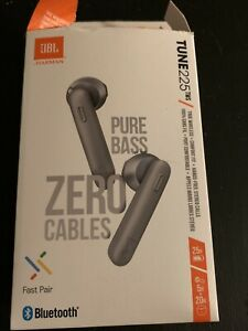 earbuds bluetooth - New With Box - Never Used