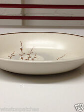 Johnson Brothers Misty Oval Vegetable Bowl Pussy Willow Table Plus England