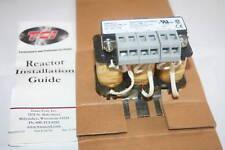 TCI KDR Drive Reactor LDR4-L-005-C    * NEW *
