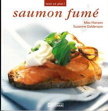 Saumon fumé par Max Hansen & Suzanne Goldenson (Paperback 2005)