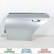 2006 - 2008 MERCEDES-BENZ CLS500 W219 REAR LEFT DRIVER SIDE DOOR SHELL - OEM