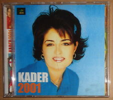 Kader 2001, by Kader - CD Album - Turkish music