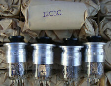 6x 12C3C 12S3S Ld1 triode Russian Tube Nos Ussr Soviet