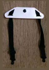 Bugaboo frog parts toddler seat shoulder strap harness set clips replacem strap$
