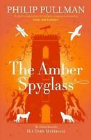 The Amber Spyglass (His Dark Materials) Paperback