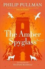 His Dark Materials: The Amber Spyglass by Philip Pullman (Paperback, 2011)
