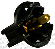 Instrument Panel Lamp Socket WVE BY NTK 6S1036