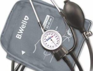 BLOOD PRESSURE MONITOR MED-63 MECHANICAL