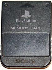 Speicherkarten für Sony PlayStation 1