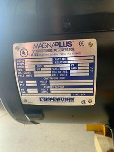 Marathon Magna Plus 30KW Generator End