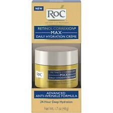 RoC 110800200 Anti-Aging Cream - 1.7 Oz.
