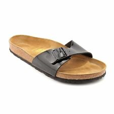 Birkenstock Women's Patent Leather Sandals