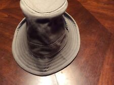 1bb6db495 Fedora/Trilby 100% Cotton Gray Hats for Men for sale | eBay