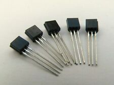 2SC1845 NPN Transistor Pack of 5 fits Akai 4000DS GX630D replaces 2SC458 2SC945