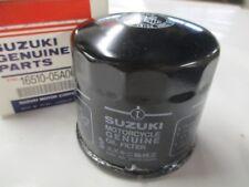 Genuine Suzuki GSX-R1100 GSX-R750 GV1200 GV1400 Oil Filter 16510-05A00