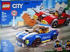~NIB~ LEGO City - Police Highway Arrest (60242)