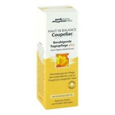 HAUT IN BALANCE Coupeliac Beruh.Tagespfl.+Anti-Fa. 50ml 07223513