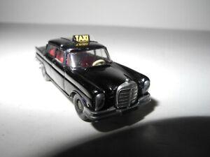 Wiking 1//87 639 40 36 Mercedes Benz Atego pressmüllwagen neutre OVP #889