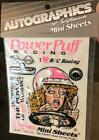 AutoGraphics #10801 Power Puff Patty Fun Figure