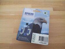 Cartucho de tinta Original Epson Stylus 790/870/875DC...  x2 T007  C13T00740220