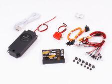 GT Power V2 Model Car Sound and Light Unit, Scale, Speaker system Radio Control