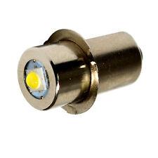 HQRP Bombilla LED de alta intensidad 3W 120 lm para Makita 192546-1 / A-90261