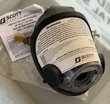 Scott Av3000 SureSeal Firefighter Scba Mask 5pt KevlarHeadnet Size Large