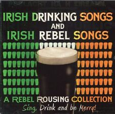 The Clancy Brothers & Tommy Makem - Irish Drinking Songs and Irish Rebel Songs