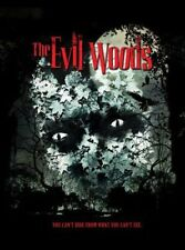 THE EVIL WOODS (DVD)