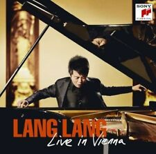 LANG LANG-LIVE IN VIENNA-JAPAN 2 BLU-SPEC CD2 G09