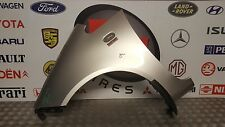 MITSUBISHI COLT PLUS RALLIART CZ3 N/S LEFT FRONT WING IN SILVER A17
