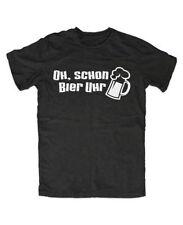 Party Sprüche Herren-T-Shirts mit Motiv