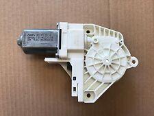 AUDI A4 (8K) Motorino Alzacristalli Anteriore SX-SINISTRO 8T0959801B