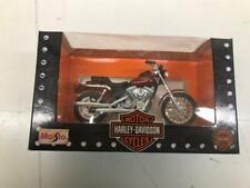 Harley Davidson 2000 FXD DYNA Super Glide Maisto 1-18 Scale Replica (HF273sHF11)