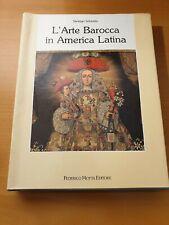 SEBASTIÁN 1990 MOTTA L' Arte Barocca In America Latina