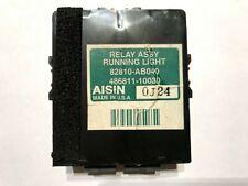 82810 - AB040  TOYOTA COROLLA 2001 - 2002 RELAY ASSY RUNNING LIGHT (p)