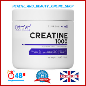 OstroVit - Supreme Pure Creatine - 1000 - 150 tabs