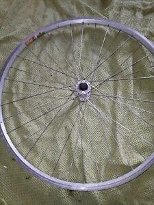 26 inch Mountain Bike Front Wheel Weinmann Aluminium Alloy